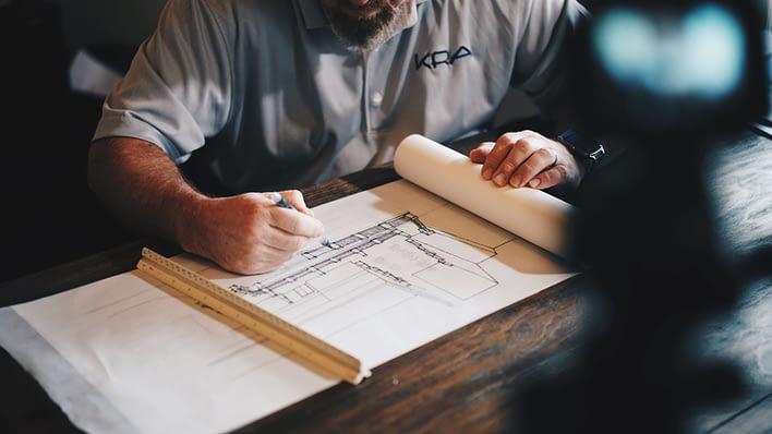 Como selecionar o arquiteto ideal para o seu projeto?